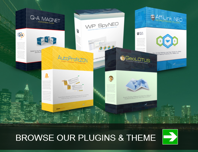 WP Theme Plugin Banner