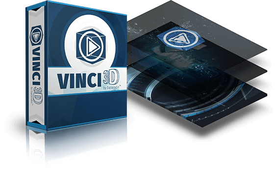 Vinci3D App Software - Review & Bonus