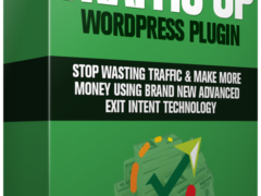 WP Traffic Up Plugin Review